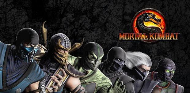 Mortal Kombat Komplete Edition (2013) PC | RePack от R.G. Механики
