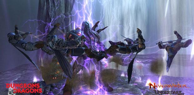 Neverwinter: Underdark [NW.55.20151123a.3] (2014) PC | Online-only