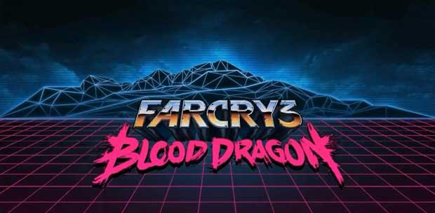 Far Cry 3: Blood Dragon [v 1.0.1 + 1 DLC] (2013) PC | RePack от R.G.OldGames