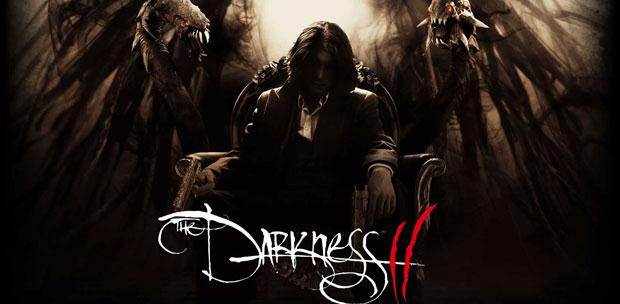 The darkness 2: limited edition (2012) pc   repack от r. G.