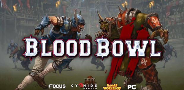 Blood Bowl 2 (RUS|ENG|MULTI6) [RePack] от R.G. Механики