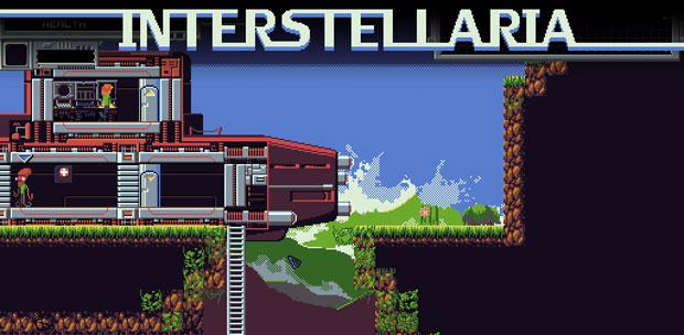 Interstellaria [v 1.07b] [ENG / ENG] (2015) Repack