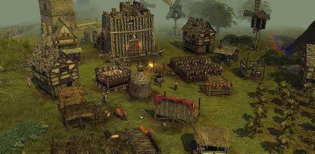 Stronghold 3: Gold Edition Repack by ReCoding