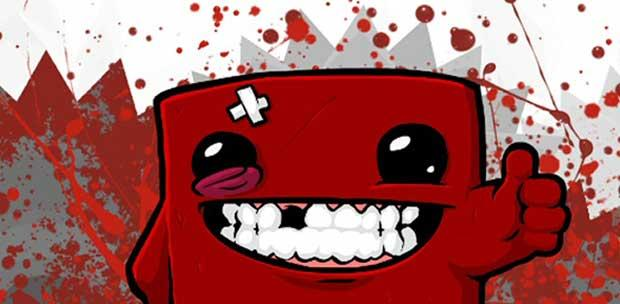 Super Meat Boy. v Update 11 (2010) PC [RUS]