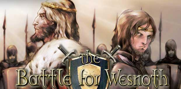 Battle for Wesnoth(2005-релиз,2013-версия игры)(RUS)