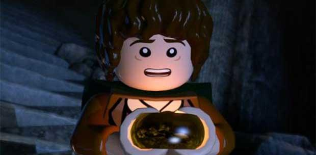 LEGO The Lord of the Rings (2012) (Rus\Eng) | Repack от Fenixx