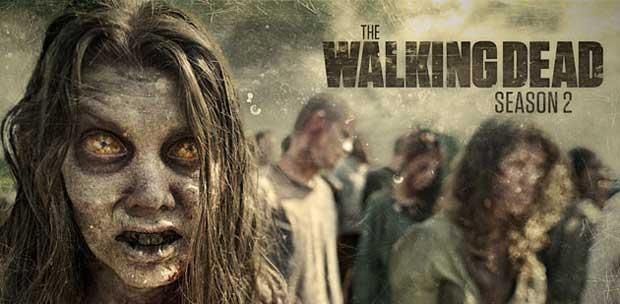 The Walking Dead: Season 2 Episode 1-3 / [2014, Adventure]