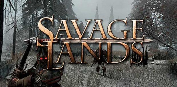 Savage Lands [P] [Steam Early Access] [ENG] (2015) (v.0.8.0 Build 18009)