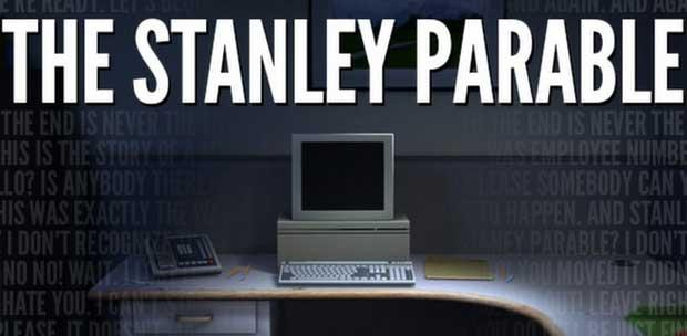 The Stanley Parable (Galactic Cafe) (RUS/ENG|MULTi7) [L] от SKIDROW