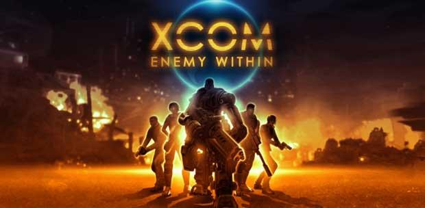 [Xbox 360] XCOM: Enemy Within (LT+ 3.0 (XGD3 / 16202)) [2013, Add-on, Standalone, Strategy, Turn-based, Tactical, 3D]