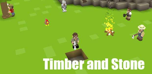 Timber and Stone 1.43