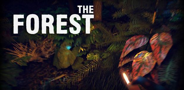 [Steam Early Access] The Forest (Endnight Games) v 0.01b [ENG] от Games-Gen [05.06.2014]