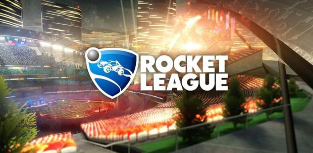 Rocket League [v 1.04 Hotfix + 1 DLC] (2015) PC | RePack by Mizantrop1337