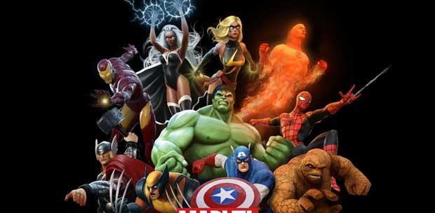 Marvel Heroes (FREE-TO-PLAY) 1.1.6.3