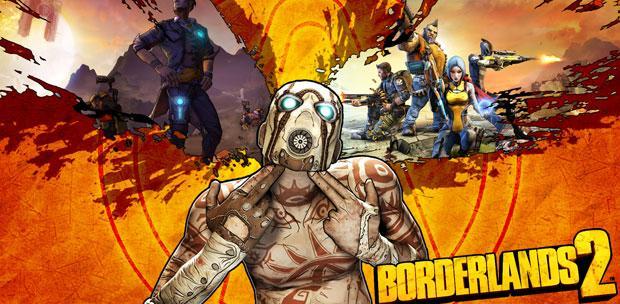 Borderlands 2 скачать торрент 1. 8. 3 механики.