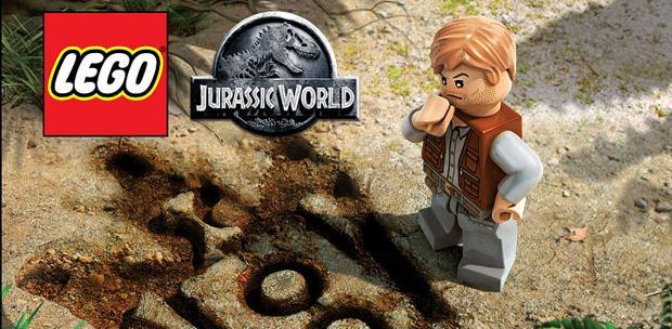 Lego: мир юрского периода (2015) pc (r. G. Механики) скачать через.