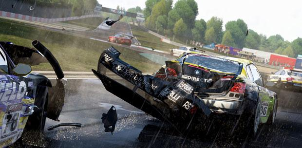 Project CARS [Update 1] (2015) PC | RePack от SEYTER