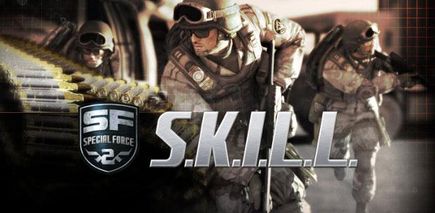S.K.I.L.L - Special Force 2 [1.0.22003.0] (2013) PC