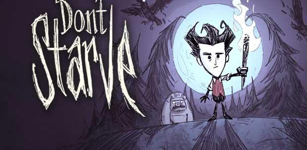 Don't Starve (RUS/ENG/2012-2013) PC