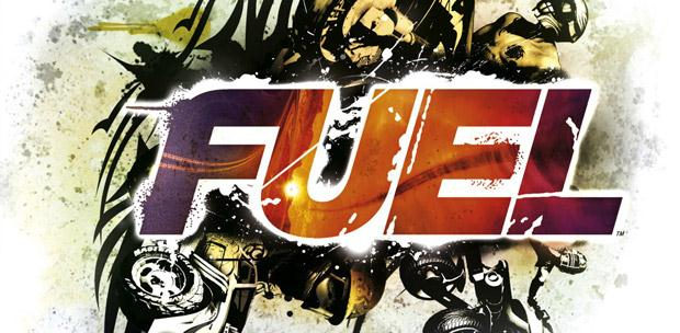 FUEL (2009/RUS/ENG) Portable от punsh