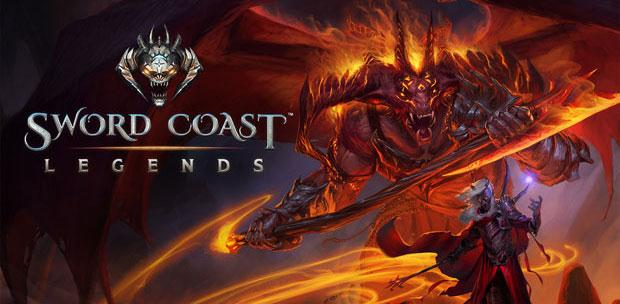 Sword Coast Legends [Update 2] (2015) PC | RePack от R.G. Freedom