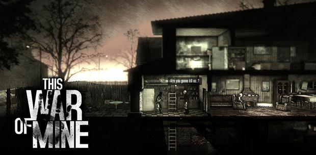 This War of Mine [v.2.0] (2014) PC | SteamRip от Let'sРlay