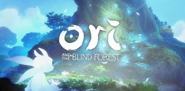 Ori and the Blind Forest [Update 3] (2015) PC | RePack от R.G. Механики