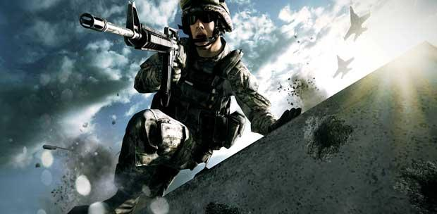 Battlefield 3 zloemu [free multiplayer, all dlc] » game torrent.