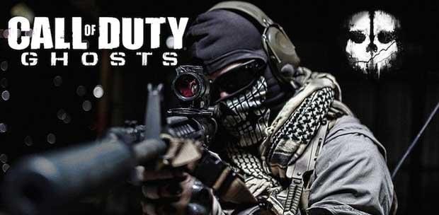 Call of Duty: Ghosts - Deluxe Edition [Update 12] (2013) PC | Rip от z10yded