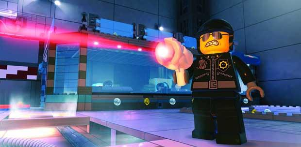 The LEGO Movie Videogame [Region Free / RUS](LT+2.0)