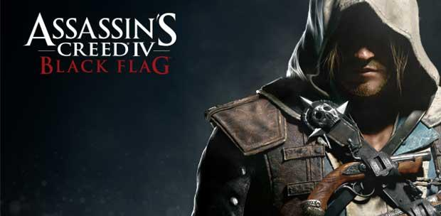 Assassin's Creed IV: Black Flag [PAL / RUSSOUND] D1+D2 LT+3.0