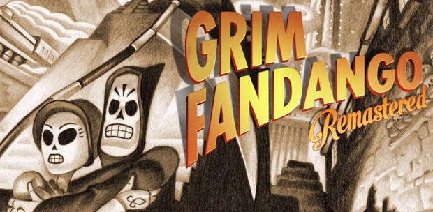 Grim Fandango Remastered [v 1.4.0] (2015) PC | ��������