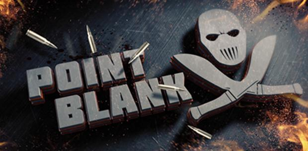 Point Blank [54.39] (2009) PC | Online-only