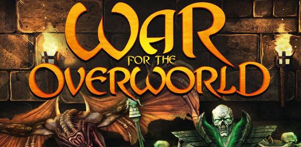 War for the Overworld [v 1.2.5] (2015) PC | RePack от SpaceX