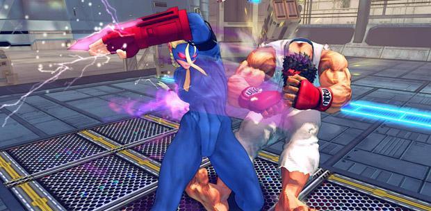 super street fighter 4 pc torrent