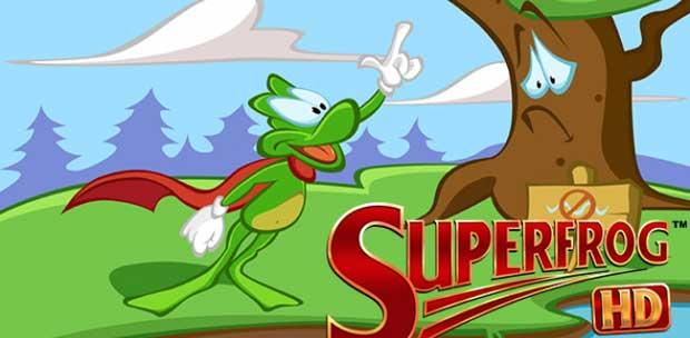 Superfrog HD (2013) [Multi] (1.0) Unofficial Twisted EndZ