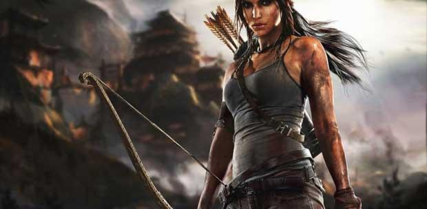 Tomb Raider - Game of the Year Edition (1.1.748.0/26 DLC) (2013) (Multi13/RUS) [Repack] от z10yded