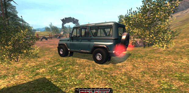 Full off Road 2 (2015) PC