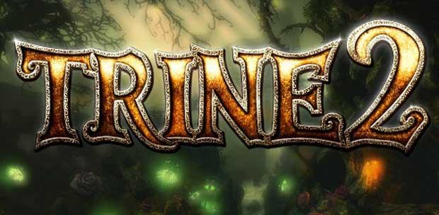 Trine 2 / Trine 2: Триединство. Collector's Edition + DLC (RUS / ENG / Multi14) [Repack] от R.G. Catalyst