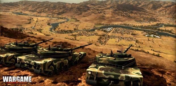 Wargame: Red Dragon (2014) PC | Repack от R.G. Freedom