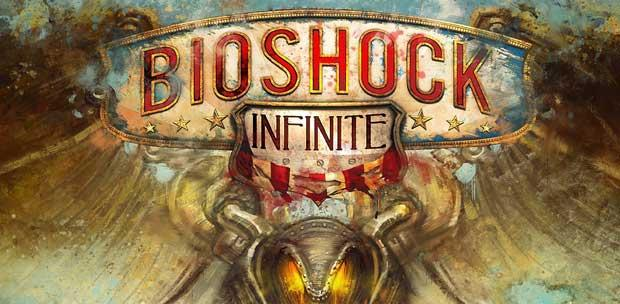 BioShock Infinite (2013) PC | RePack от R.G. Catalyst (v.1.1.21.26939)