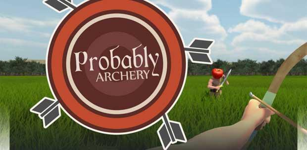 Probably Archery [DEMO] (MAC)