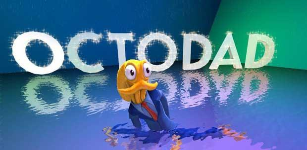 Octodad: Dadliest Catch (RUS|ENG) [RePack] от R.G. Механики