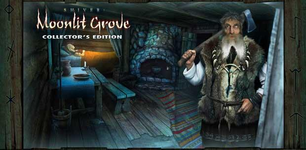 Shiver 3: Moonlit Grove. Collector's Edition [P] [ENG / ENG] (2013)