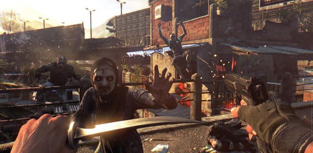 Dying Light: Ultimate Edition [v 1.6.2 + DLCs] (2015) PC | RePack от R.G. Catalyst