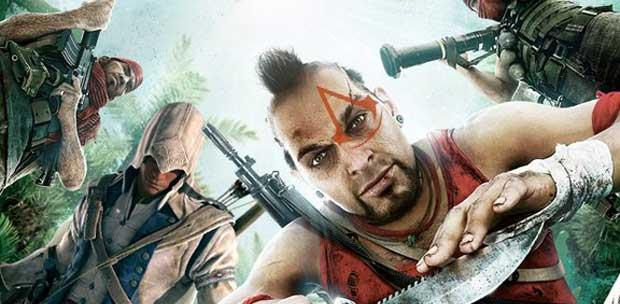 FarCry 3 [Intel] [Wineskin]