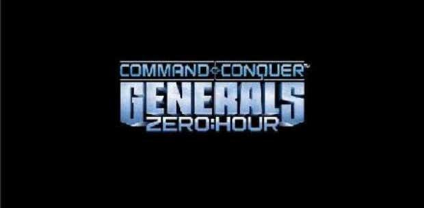 Generals ZH: Project Raptor 9.0 ПК (2013) рус портабле