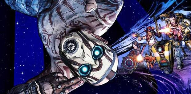 Borderlands: The Pre-Sequel (2014) [Region Free/ENG] (LT+ 3.0)