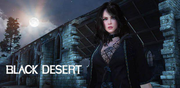 Black Desert [203084] (2015) PC | Online-only