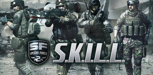 S.K.I.L.L - Special Force 2 [1.0.31751.0] (2013) PC | Online-only